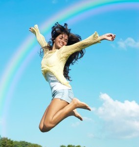 How To Be Very Energized So You Can Crush Your Goals