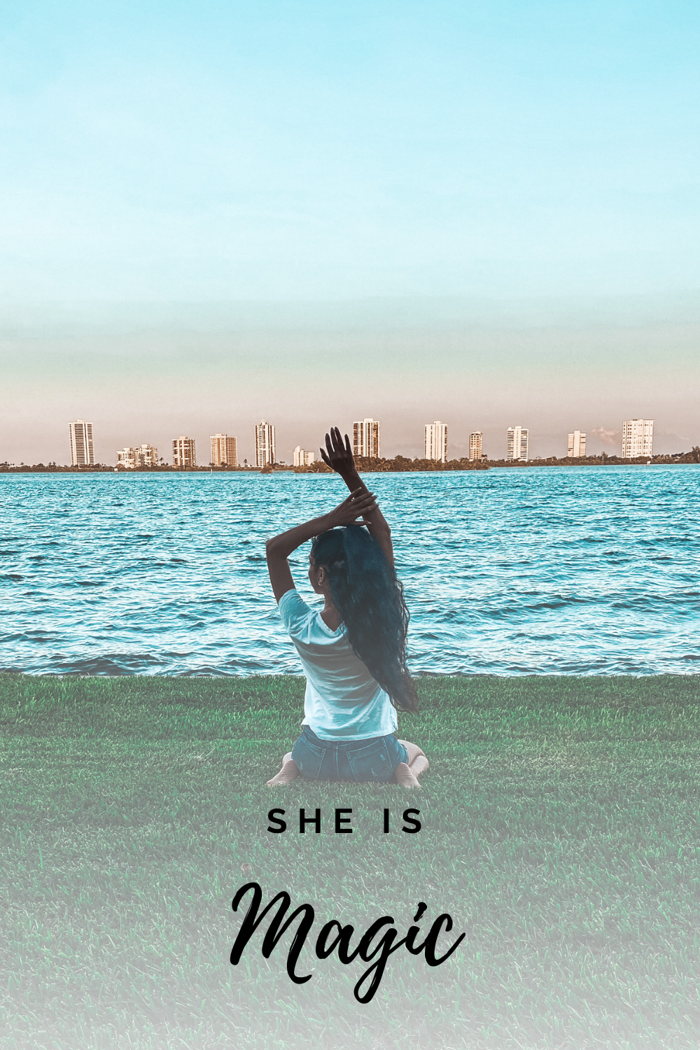 She is Magic | Feminine Power